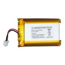 3.7V 2150mAh Li-Polymer Battery 103450 PCM Rechargeable For MP4 Bluetooth GPS PC