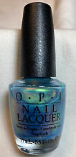 Opi Nail Lacquer, Black Label, Rare, Unopened, Sonic Bloom