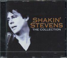 Stevens, Shakin' - Shakin' Stevens - The Sammeln Neue CD
