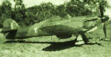 RARE/ILLUS HISTORY OF RAF/SIGNED BY WW2 BURMA RAF HURRICANE & THUNDERBOLT PILOT