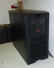 APC 2200XL Uninterruptible Power Supply. (UPS) with extended runtime batteries.