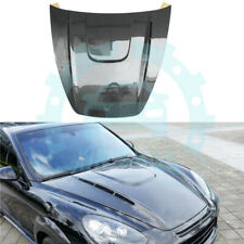 Carbon Fiber Body Kit For Porsche Cayenne 958 2011-2014 ab740