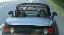 Überrollbügel --- Honda S2000 --- Bügel Überroll Überschlag Überrolbügel
