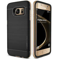 For Galaxy S7/S7 Edge Case VRS®️ [High Pro Shield] Slim Light Shockproof Cover