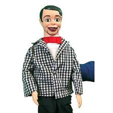 Upgraded Danny O'Day Ventriloquist Dummy Doll - BONUS BUNDLE!