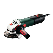 Metabo 1250W Angle Grinder 125mm W 12-125 Q 600398190