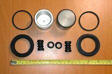 Cariper Pistons & Seals x2 Set for Sentra Sunny Pulsar NX 200SX 1982-2000