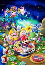Mario Poster Length 500 mm Height: 800 mm SKU: 9578
