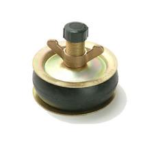"""Bailey BAI1960 4"""" / 100mm Air / Water Drainage Test Bung Plug Blanking Cap"""