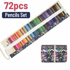 72 Colors Professional Art Drawing Pencils Kit Painting Pencil Set Eearser