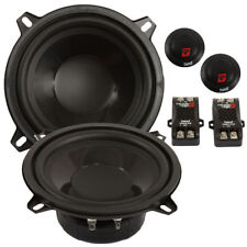 """Cerwin-Vega 720W 5.25"""" Hed Series Component Car Stereo Speaker System 