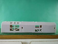 """Ho Scale Cnj Baldwin Baby Face Dr-4-4-1500 B Unit """" K """" Engine Shell Kit New"""