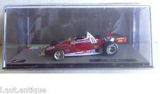 Ferrari F1 312 T2 1977 Niki Lauda 1/43èm