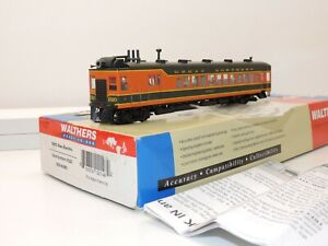 Walthers Spur 932-6285 DSS  EMC Gas Electric Great Northern #2320- no Bachmann