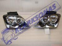 CHRYSLER PACIFICA 2004 - 2007 HEAD LIGHT FRONT LAMP LEFT RIGHT