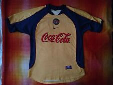 New listing Vintage Ca Soccer Jersey - M - Coca Cola Corona World Cup 90's Sports Nike 1990