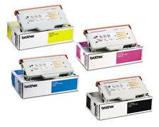 4 x Original Toner Brother HL-2700cn MFC-9420cn / TN-04BK TN-04C TN-04M TN-04Y