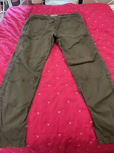 Fat Face Size 14 Trousers