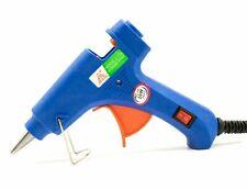 Pistola de pegamento caliente derretir gatillo eléctrico Adhesivo palos para Hobby Craft Mini Hazlo tú mismo