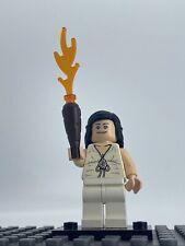 Lego Minifigure Marion Ravenwood White Outfit iaj007 Indiana Jones
