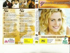 McLeod's Daughters-2001-TV Series Australia-[The Complete Fifth Series]-2 DVD