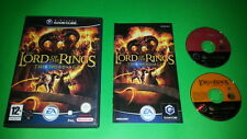 The Lord of The Rings, The Third Age - Nintendo GameCube NGC
