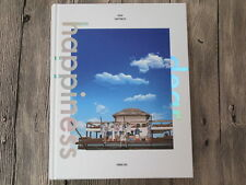 EXO Autographe​d 2016  Dear Happiness FiJi Islands photobook new officail korean