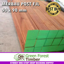 MERBAU POST FJL 90x90mm Sydney area