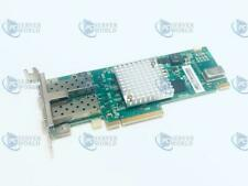 SFN5322F SOLARFLARE 2-PORT 10GB/s PCI-E 2.0 x8 ETHERNET ENTERPRISE NIC ADAPTER