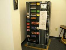 ANTARES SNACK & SODA COMBO VENDING MACHINE #319 KEY / Free Ship!