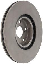 Disc Brake Rotor-Base Front Left Centric 121.44184