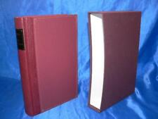 Great Expectations by Charles Dickens  FOLIO SOCIETY 1/4  Leather Nonesuch Press