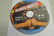 Talladega Nights: (DVD, 2006, Unrated Full Screen Disc Only Free Shipping