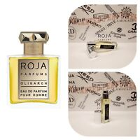 Roja Dove Oligarch - 17ml Extract based Eau de Parfum, Travel Fragrance Spray
