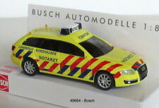 Busch h0 49250 AUDI a 4 Avant STATION WAGON VERDE OVP ho 1:87 BOX a4