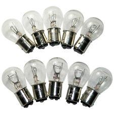 #1157 Standard Bulbs Tail Light Brake Light (10 PACK) #29