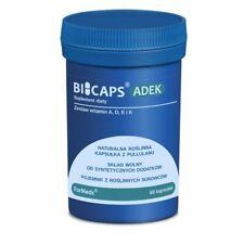 Bicaps ADEK 60 capsules Formeds