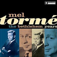 MEL TORME - Bethlehem Years CD
