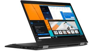 Lenovo Thinkpad X390 Yoga Tiger2 CTO 13,3 FHD MT i7-8565U 16GB 2000GB-SSD W10P