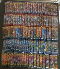 Huge Lot 100x Pokemon Booster Packs Evolutions, Darkness,etc. Unweighted SEALED