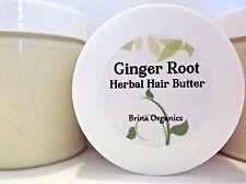 All Natural Ginger Hair Cream Moisturizer