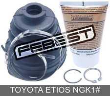 Boot Inner Cv Joint Kit 76X85X21.5 For Toyota Etios Ngk1# (2010-)