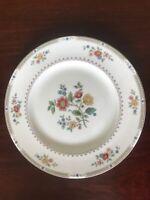 13 Royal Doulton Kingswood Fine China Dinnerware Salad Plates  England TC 1115