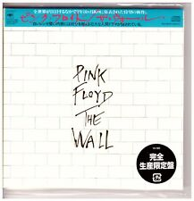 Pink Floyd , The Wall   [Cardboard Sleeve (mini LP)] [Limited Release] - Japan -