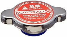 KOYO RACING RADIATOR CAP - HIGH PRESSURE 1.3 BAR 19 PSI A-TYPE