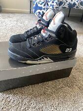 Air Jordan 5 Metallic 2007