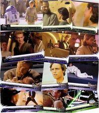 Star Wars Jedi Legacy - 90 Card Basic/Base Set