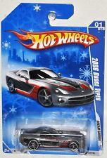 HOT WHEELS 2009 #14 Dream Garage #1 2006 Dodge Viper MOC Target Snowflake Card
