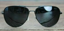 Revo Windspeed sunglasses RE 3087 100 Black Grey Polarized Aviator RE3087