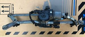 2010 TOYOTA AVENSIS WIPER MOTOR COMPLETE